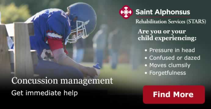Concussion Management |Boise Sports Medicine