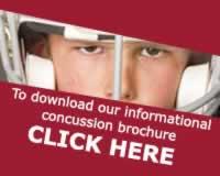 Concussion brochure