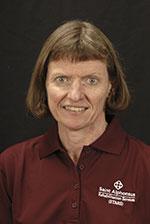 Barb Keele, PT, GCS
