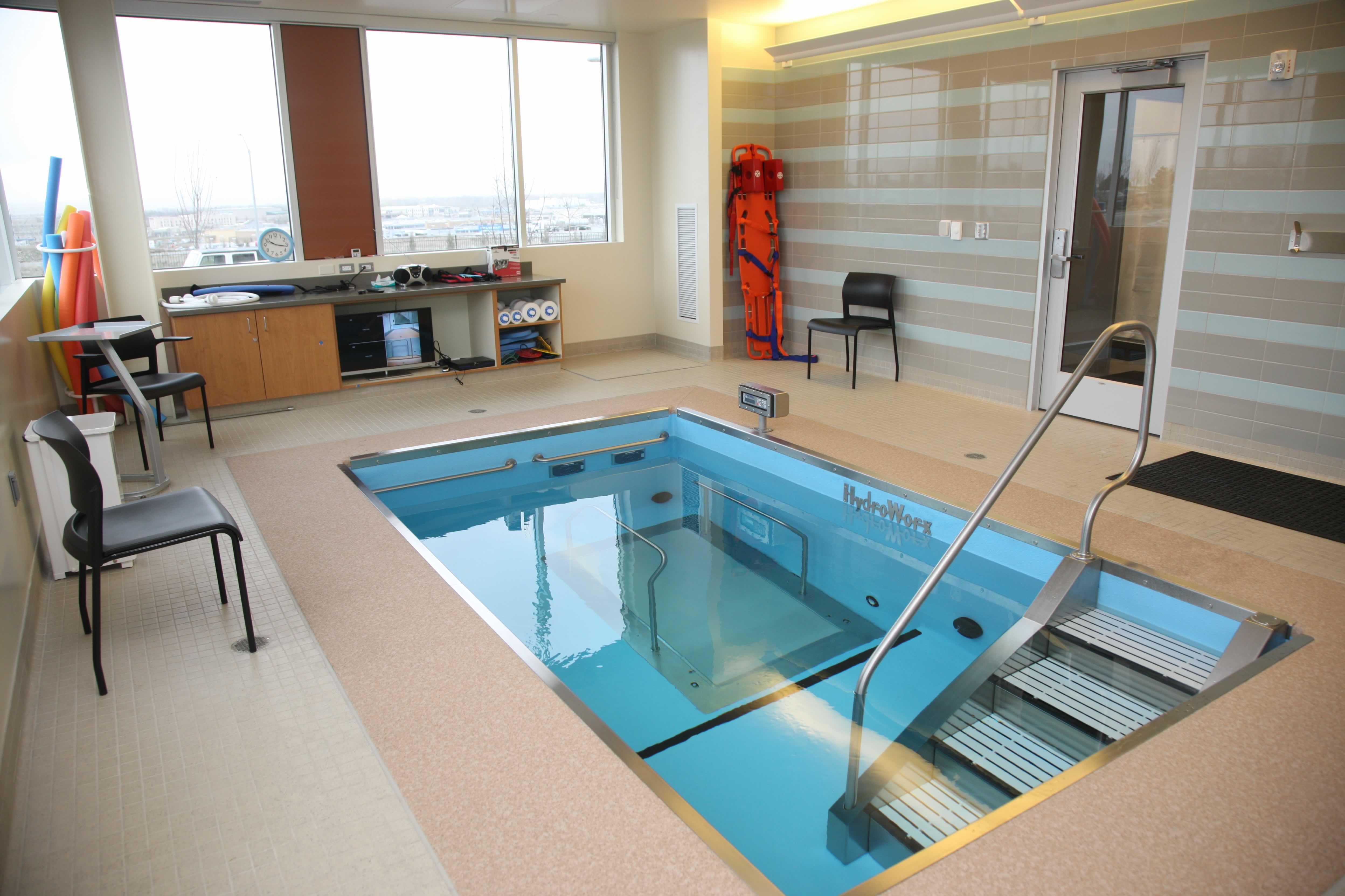 Physical Therapy Nampa Idaho Saint Alphonsus Rehabilitation Services