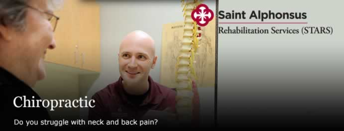 Boise Chiropractor Services