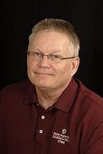 Doug Morton, PT, SCS