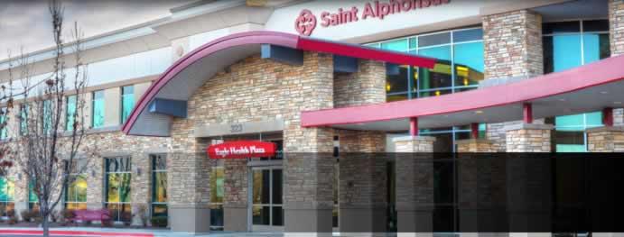 Eagle Health Plaza