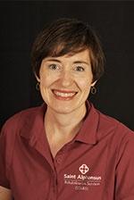 Elizabeth Holbrook Subasic, M.S, CCC-SLP
