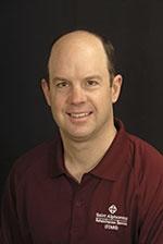 Jim Pape, MPT, CSCS