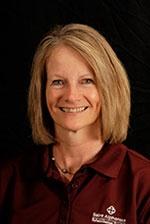 Kathy Dufur, MPT, ATC