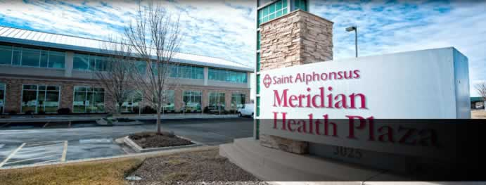 Meridian Health Plaza