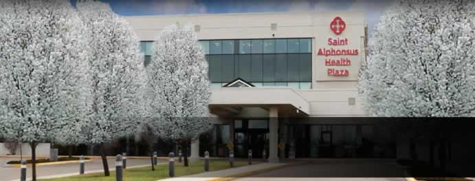 Nampa Health Plaza