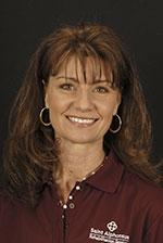 Pam Thiry, PTA