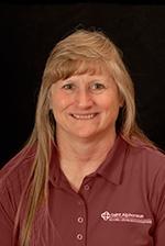 Peggy S. Wilson, PT, CEAS, Cert. MDT