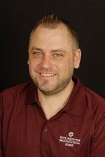 Reid Carper, COTA
