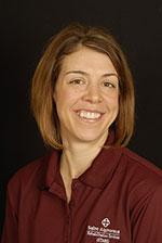 Rosie Howell, PT