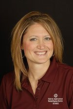 Stacy Harmon, BS, OTR/L