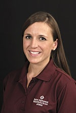 Tara Johnson, DPT