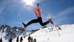 Favourite-Skiing-Skier-Stick-Kingdom-Wallpaper