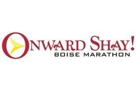 Onward Shay Boise Marathon