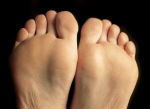 Foot Drop Treatment