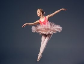 Common Dancer Images
