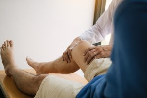 Physical Therapy for knee problems
