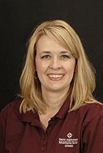 Amy McDaniel, PT